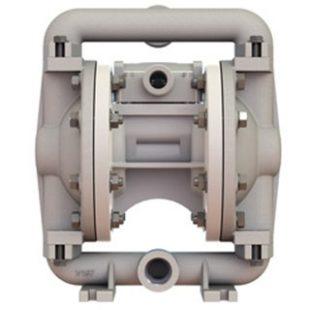 Pompes diaphragme pour presses cdl filter press pump