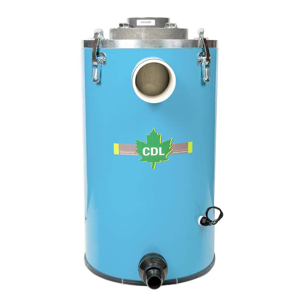 Trappe d'humidité à haut vacuum CDL High vacuum moisture traps