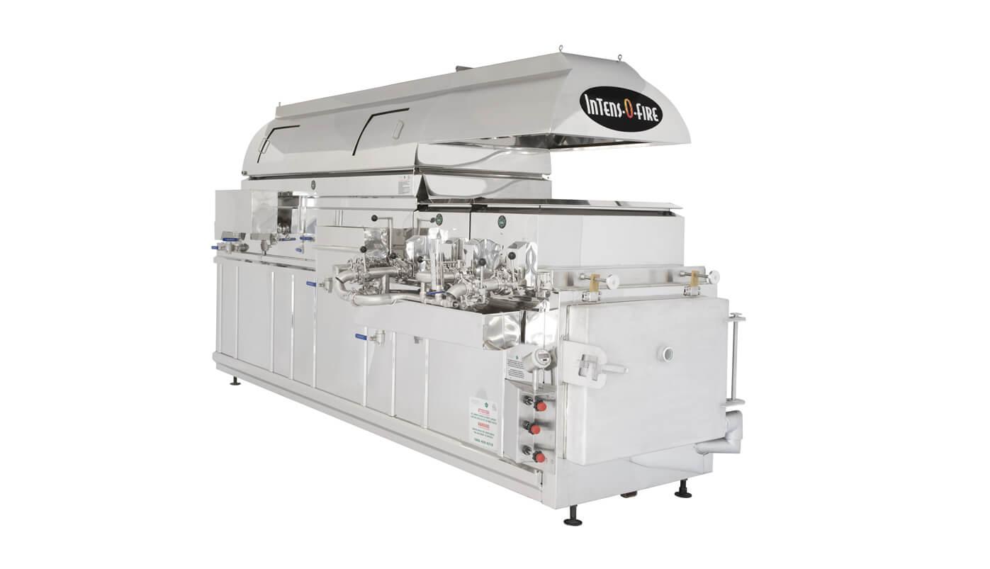 Evaporateur Intens-O-Fire CDL Intens-O-Fire evaporator