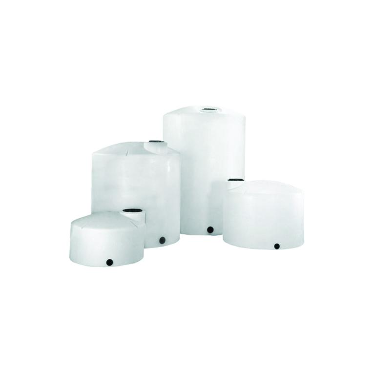 Réservoirs de plastique verticaux CDL Vertical plastic tanks