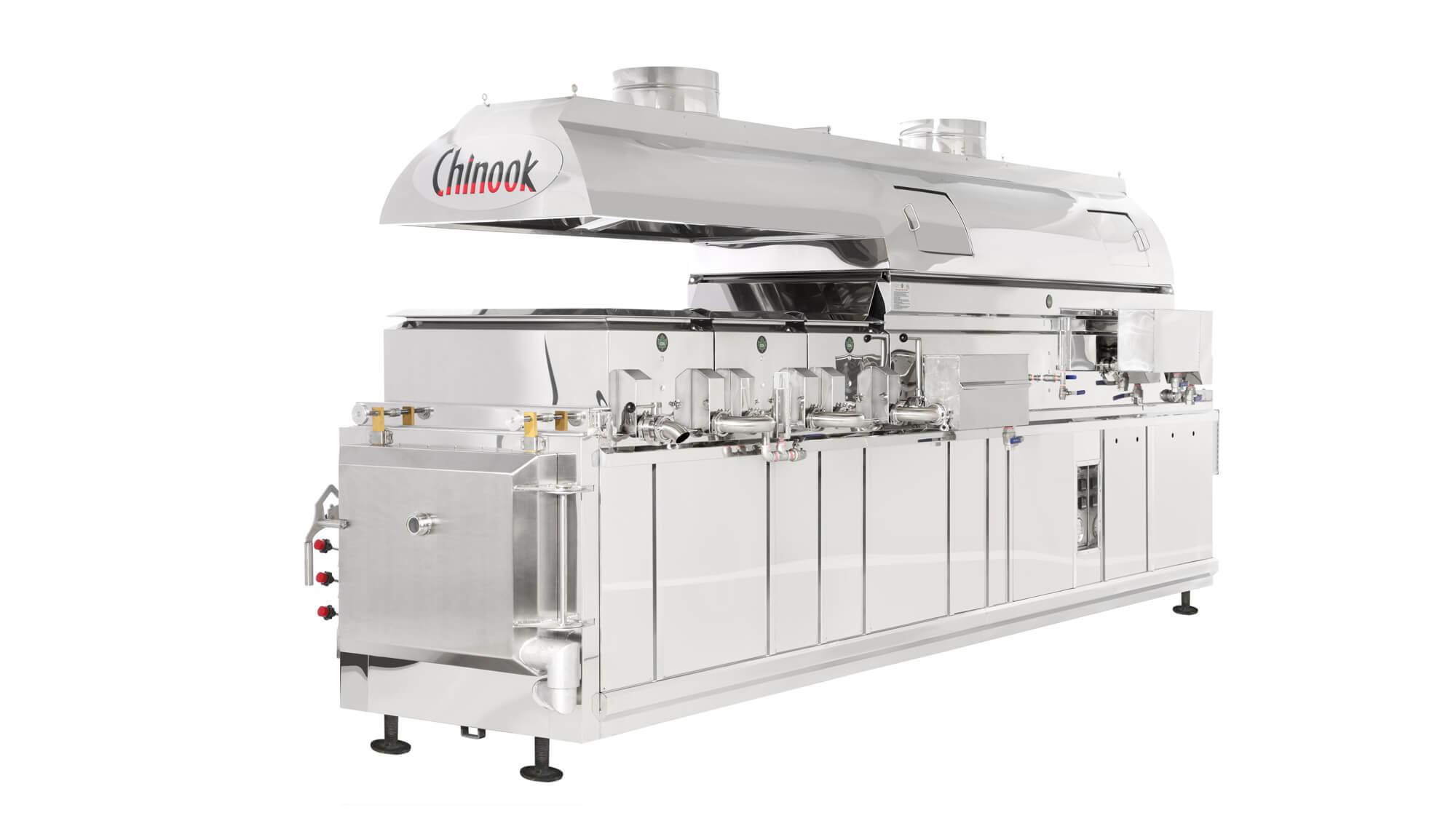 Évaporateur Chinook CDL Chinook evaporator
