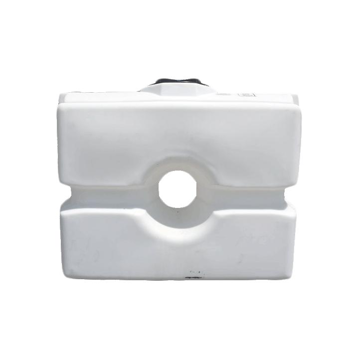 Réservoirs de plastique - Plastic tanks