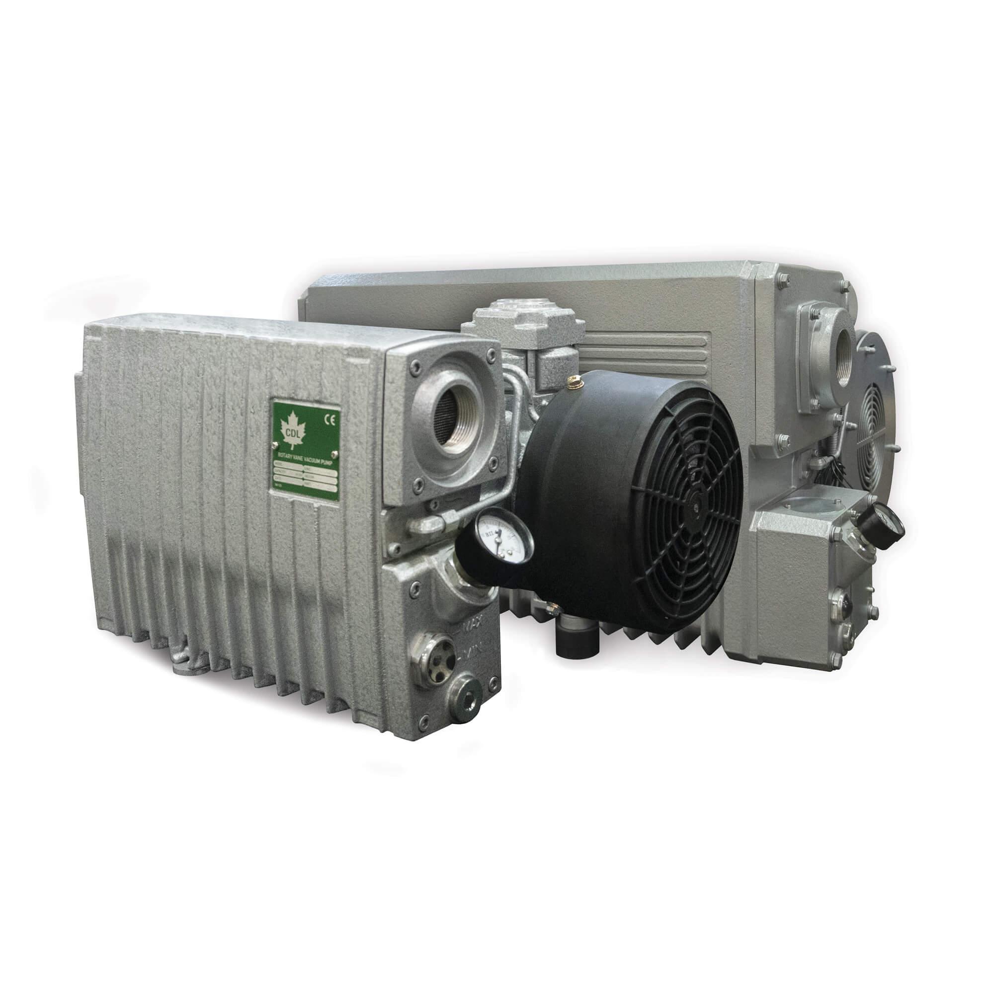 Pompes vacuum CDL pumps