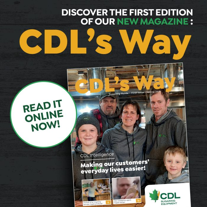 CDL Magazine - First edition